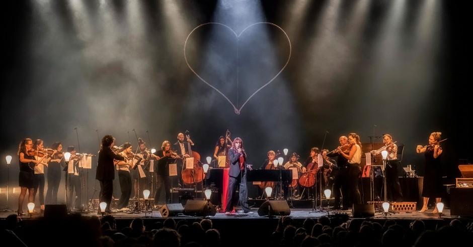 Bekijk de Wende & Amsterdam Sinfonietta - 16/07 - Koninklijk Theater Carré foto's