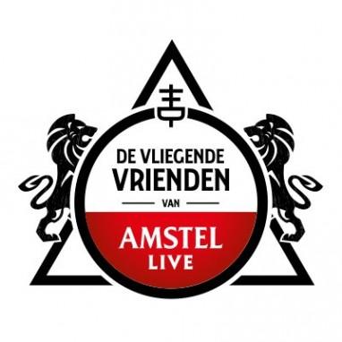 De Vliegende Vrienden van Amstel Live news_groot