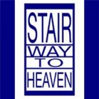 logo Stairway To Heaven Utrecht