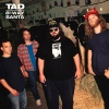 Podiuminfo recensie: Tad God`s Balls/ 8-Way Santa/ Salt Lick