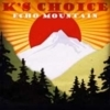 K's Choice Echo Mountain cover