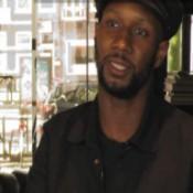 Video: Mensen die met me wegliepen waren opeens foetsie