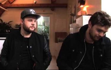 Video: Live optreden heilig voor Royal Blood