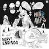 Mind Rays Nerve Endings cover
