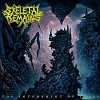 Cover Skeletal Remains - The Entombment Of Chaos