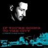 Cabaretinfo recensie: Various If You're Going To The City: A Tribute To Mose Allison