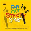 Various  –  Far Out Strictly Samba
