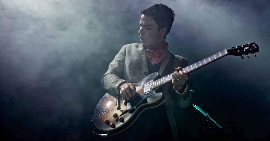 Bekijk de Stereophonics - 01/02 - AFAS Live foto's