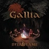 Cover Gallia - Everflame