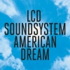 LCD Soundsystem American Dream cover