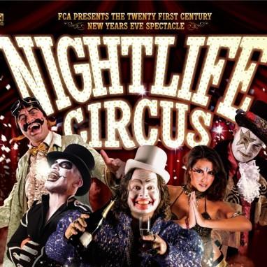 Nightlife Circus