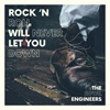 Cover The Royal Engineers - Rock 'N Roll Will Never Let You Down