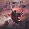 Cover Crimson Shadows - Kings Among Men