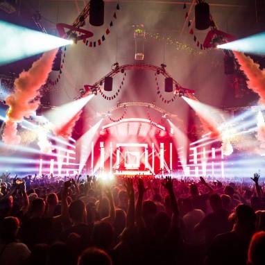 review: Amsterdam Dance Event 2017 - Vrijdag Oliver Heldens