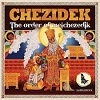 Cover Chezidek - The Order Of Melchezedik