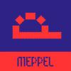 Popronde Meppel 2017 logo