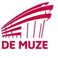 logo De Muze Noordwijk