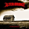 Alter Bridge Fortress cover