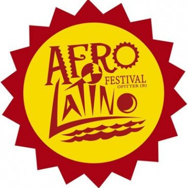 Het Afro-Latino festival