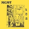 Podiuminfo recensie: MGMT Little Dark Age