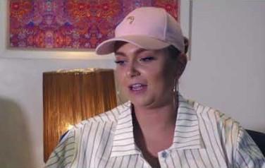 Video: Roxeanne Hazes: 'Er zit geen taboe meer op mij'