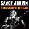 Savoy Brown Songs From The Road cover