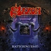 Saxon Battering Ram cover