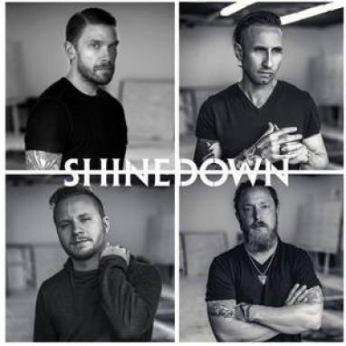 ticketalert: Shinedown Groningen 20 Juni plaatje