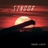 Cover Singor - Travel Light