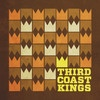Cover The Third Coast Kings - Self-Titled
