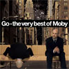 Moby The Very Best of Moby cover
