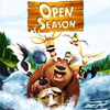 Open Season cover