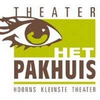 logo Theater het Pakhuis Hoorn