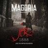 Cover Magoria - JtR 1888