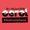 Oerol Festival 2018 logo