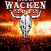 Various Live At Wacken 2012 cover