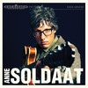 Cover Anne Soldaat - Anne Soldaat