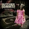 Butcher Babies Take It Like A Man cover