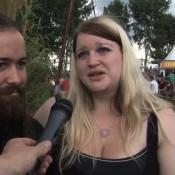 Video: 'Ik kan al dagen niet slapen vanwege Slayer'