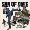 Cover Son of Dave - Music For Cop Shows