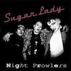 Cover Sugar Lady - Night Prowlers