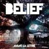 Cover Avant La Lettre - Belief