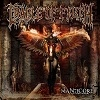 Cradle Of Filth The Manticore & Other Horrors cover