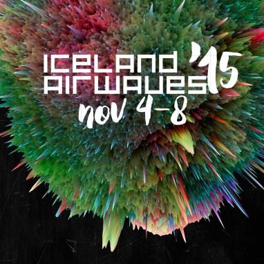 Iceland Airwaves 2015