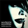 Cover Marilyn Manson - Born Villain