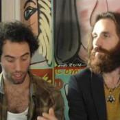 Navarone omarmt diversiteit op nieuw album video