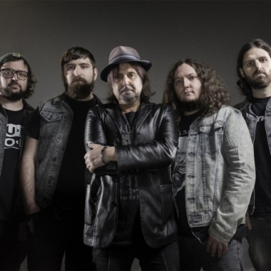 Phil Campbell & The Bastard Sons news_groot