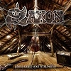 Podiuminfo recensie: Saxon Unplugged And Strung Up