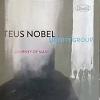 Cover Teus Nobel - Journey Of Man