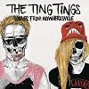 The Ting Tings Sounds From Nowheresville cover